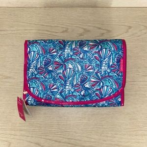 NEW Lilly Pulitzer for Target NEW Travel Organizer